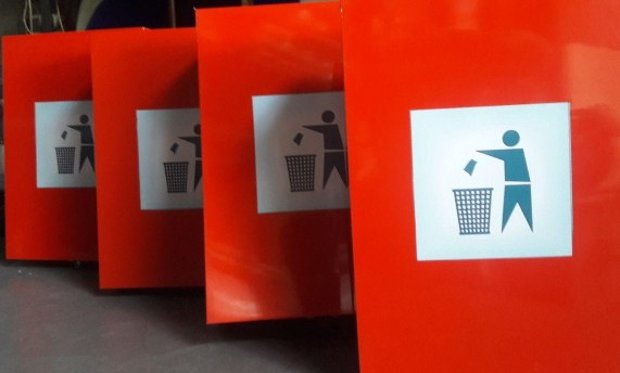 سطل بازیافت خودپرداز